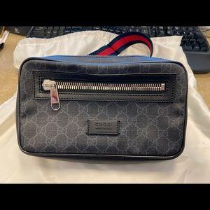 Men's Gucci's belt bag